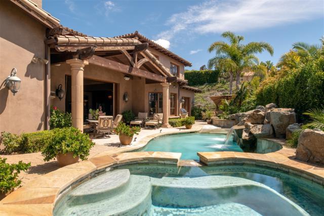14175 Rancho Vista Bend, San Diego, CA 92130 (#190016925) :: Coldwell Banker Residential Brokerage