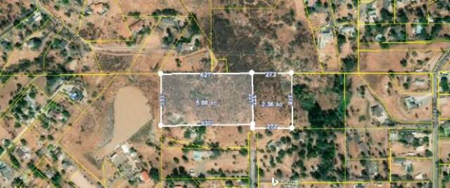00 Palm Row Dr 43 And Portion , Lakeside, CA 92040 (#190019168) :: Neuman & Neuman Real Estate Inc.