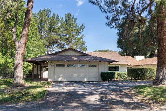 15409 Happy Hollow Dr, Pauma Valley, CA 92061 (#190019620) :: Neuman & Neuman Real Estate Inc.