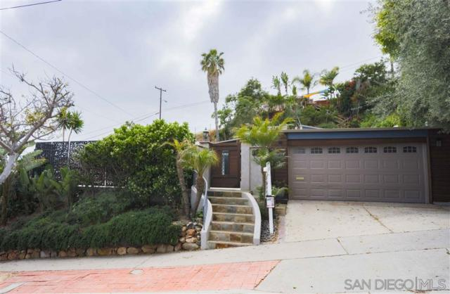 4950 San Joaquin Drive, San Diego, CA 92109 (#190019889) :: Coldwell Banker Residential Brokerage