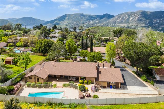 1526 Skyhawk Road, Escondido, CA 92029 (#190020065) :: Pugh | Tomasi & Associates