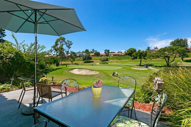 1004 Santa Helena Park Ct, Solana Beach, CA 92075 (#190020174) :: Coldwell Banker Residential Brokerage