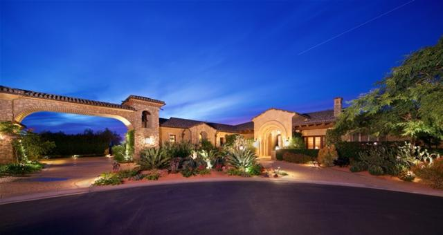 18486 Via Candela, Rancho Santa Fe, CA 92091 (#190020195) :: Coldwell Banker Residential Brokerage