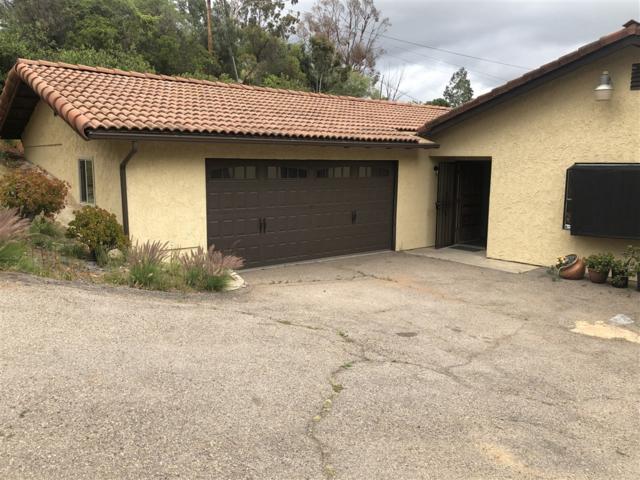 11714 Johnson Lake Road, Lakeside, CA 92040 (#190020844) :: Farland Realty