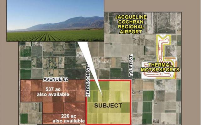 0 Harrison St & Avenue 62 #0, Thermal, CA 92274 (#190021073) :: Neuman & Neuman Real Estate Inc.
