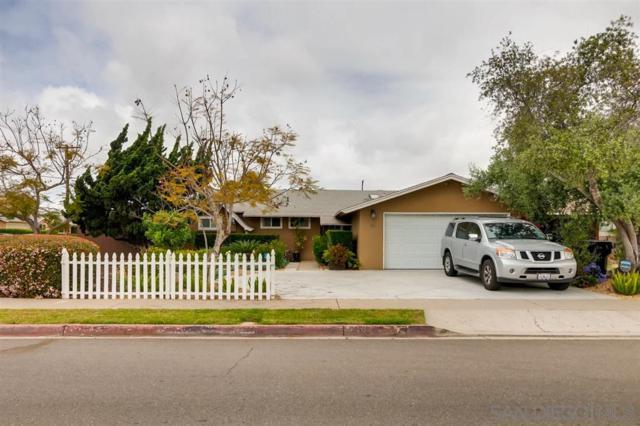 6202 Mount Aguilar Drive, San Diego, CA 92111 (#190021120) :: Pugh | Tomasi & Associates