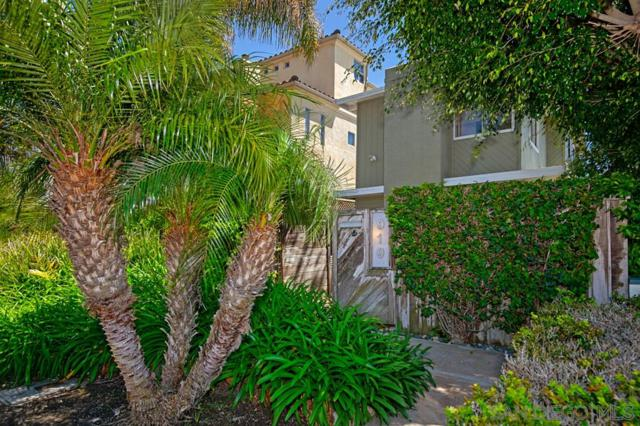 919 Archer Street, San Diego, CA 92109 (#190021134) :: Whissel Realty
