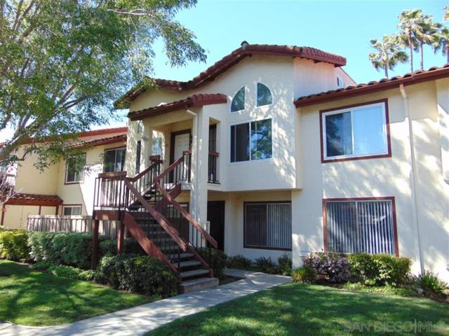 4060 Porte La Paz #41, San Diego, CA 92122 (#190021199) :: Coldwell Banker Residential Brokerage
