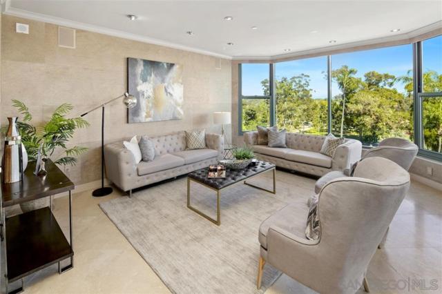 2500 6th Avenue #602, San Diego, CA 92103 (#190021282) :: Be True Real Estate