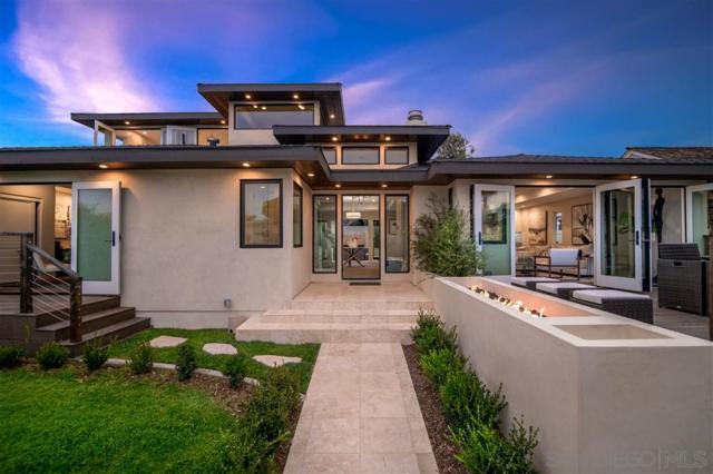 5845 Camino De La Costa, La Jolla, CA 92037 (#190021384) :: Coldwell Banker Residential Brokerage