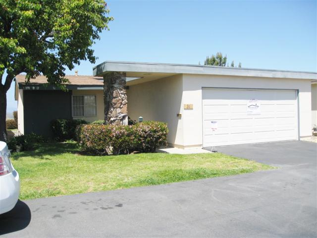 3902 Vista Campana N. #31, Oceanside, CA 92057 (#190021393) :: Neuman & Neuman Real Estate Inc.
