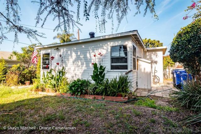 544 Arenas, La Jolla, CA 92037 (#190021483) :: Coldwell Banker Residential Brokerage
