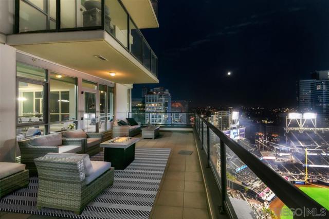 325 7th Ave #1903, San Diego, CA 92101 (#190021503) :: Pugh | Tomasi & Associates