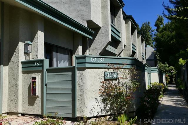 3336 Caminito Eastbluff #153 #153, La Jolla, CA 92037 (#190021522) :: Pugh | Tomasi & Associates