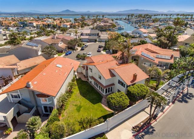7 Inlet, Coronado, CA 92118 (#190021555) :: Pugh | Tomasi & Associates