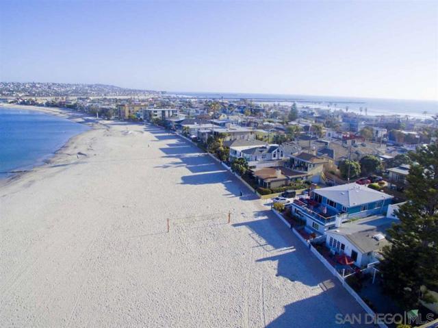 2910-12 Bayside Walk, San Diego, CA 92109 (#190021915) :: Farland Realty