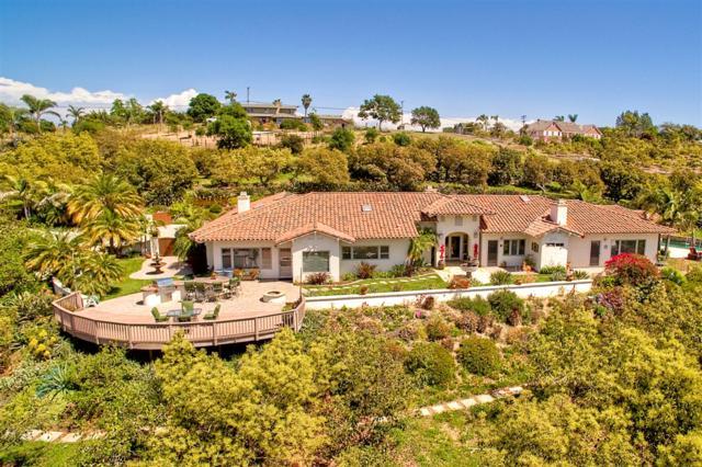 4269 Via Rancho Del Lago, Bonsall, CA 92003 (#190022031) :: Farland Realty