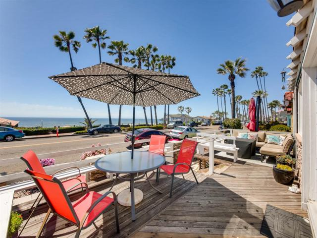 308 S Pacific St, Oceanside, CA 92054 (#190022070) :: Whissel Realty