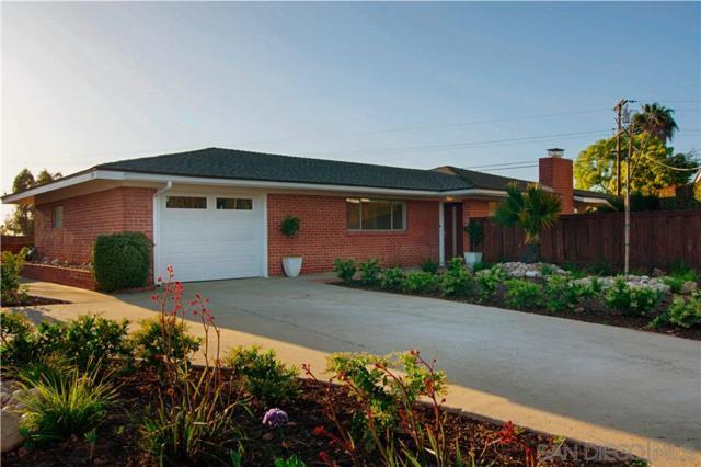 1904 Wedgemere Rd, El Cajon, CA 92020 (#190022327) :: Ascent Real Estate, Inc.