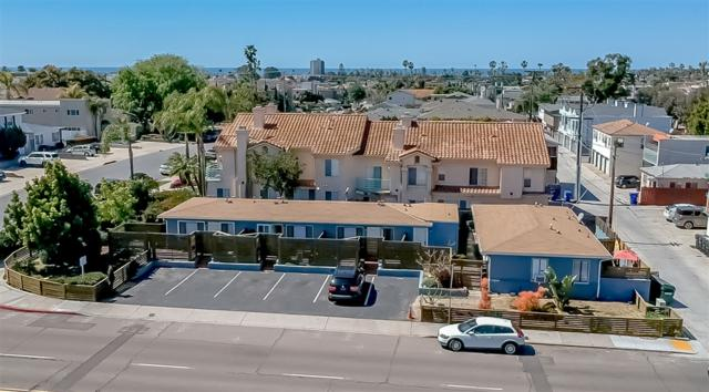4202-4212 Ingraham St, San Diego, CA 92109 (#190022752) :: Whissel Realty