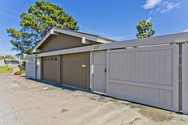6277 Caminito Luisito, San Diego, CA 92111 (#190023207) :: Coldwell Banker Residential Brokerage