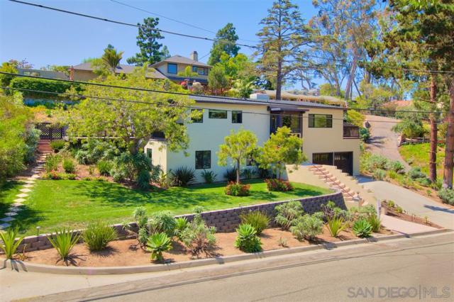 714 Gage Dr, San Diego, CA 92106 (#190023291) :: The Yarbrough Group