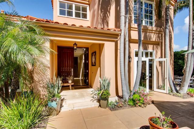 977 Windflower Way, San Diego, CA 92106 (#190023310) :: The Yarbrough Group