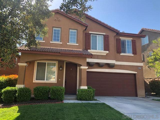 38951 Red Post Circle, Murrieta, CA 92563 (#190023344) :: Whissel Realty