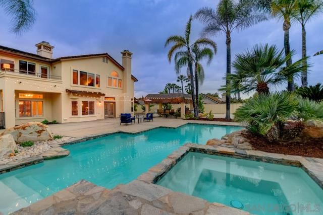 16870 Saint James Dr, Poway, CA 92064 (#190023403) :: Whissel Realty