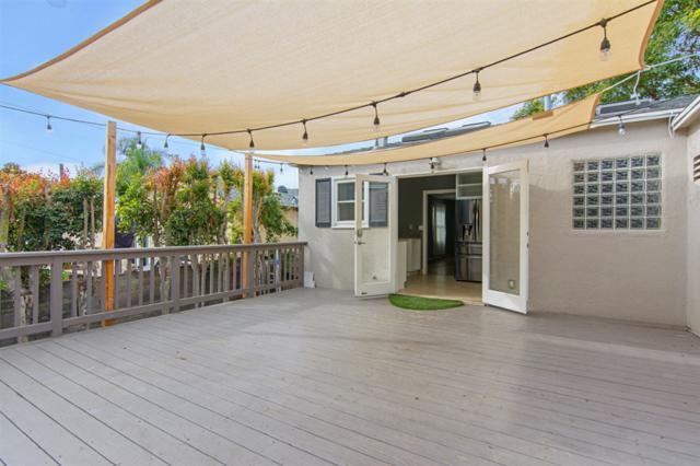 637 Forward Street, La Jolla, CA 92037 (#190023465) :: Farland Realty