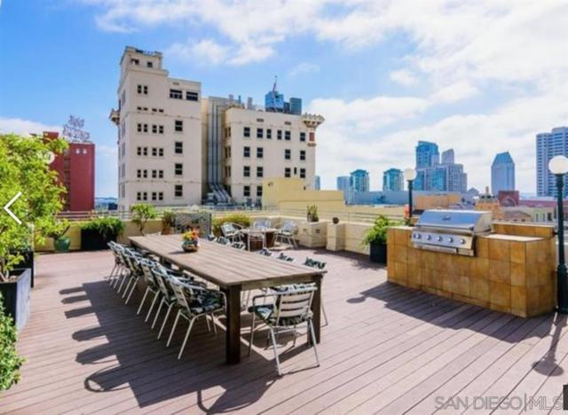 950 6th Ave #436, San Diego, CA 92101 (#190023667) :: Coldwell Banker Residential Brokerage