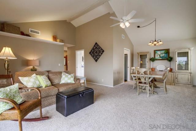 17464 Plaza Animado #157, San Diego, CA 92128 (#190025673) :: Be True Real Estate