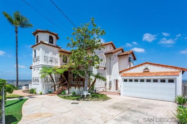 3404 Cromwell Pl, San Diego, CA 92116 (#190026004) :: Farland Realty