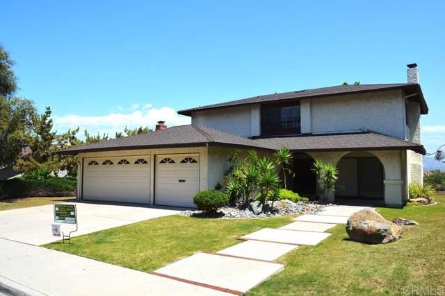 1453 Honey Hill Rd., El Cajon, CA 92020 (#190026019) :: Neuman & Neuman Real Estate Inc.