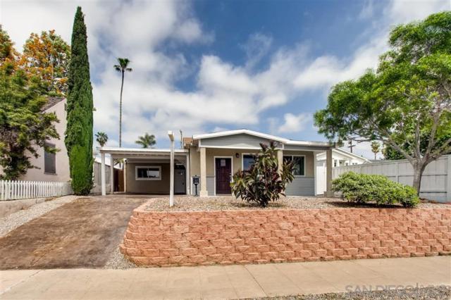 3035 Nile St, San Diego, CA 92104 (#190026349) :: Farland Realty