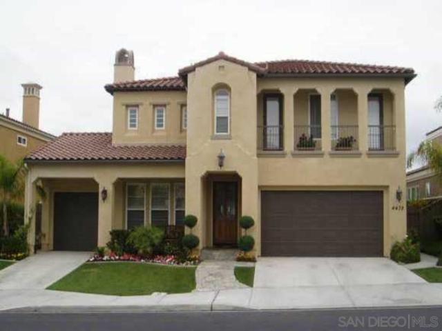 4478 Rosecliff Place, San Diego, CA 92130 (#190026390) :: Coldwell Banker Residential Brokerage