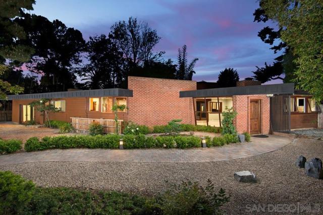 3640 Dudley Street, San Diego, CA 92106 (#190026901) :: Neuman & Neuman Real Estate Inc.