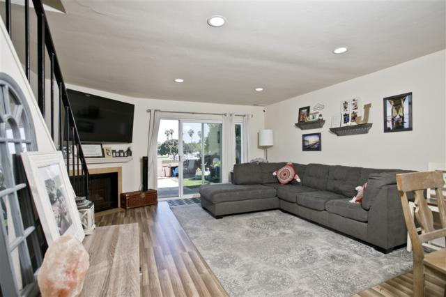 4624 W Point Loma Blvd #5, San Diego, CA 92107 (#190026908) :: Whissel Realty