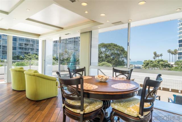 1770 Avenida Del Mundo Unit #103, Coronado, CA 92118 (#190026940) :: Coldwell Banker Residential Brokerage