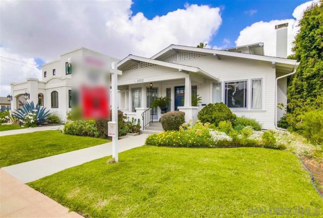 3312 Granada Ave, San Diego, CA 92104 (#190027432) :: The Yarbrough Group