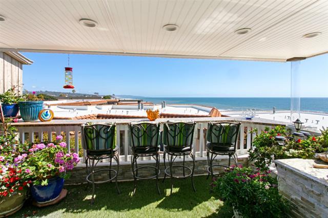 707 S S Sierra Ave #12, Solana Beach, CA 92075 (#190027447) :: Cay, Carly & Patrick | Keller Williams