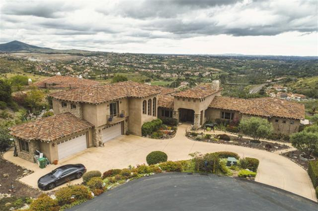 17660 La Catrina, Rancho Santa Fe, CA 92067 (#190027588) :: Farland Realty