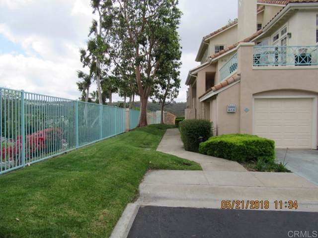 12692 Springbrook Drive C, San Diego, CA 92128 (#190027983) :: Neuman & Neuman Real Estate Inc.