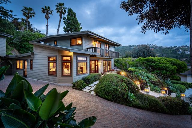 2776 Saint Laurent Place, La Jolla, CA 92037 (#190028500) :: Neuman & Neuman Real Estate Inc.