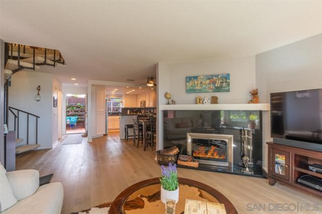 1804 Mckee St B6, San Diego, CA 92110 (#190028553) :: Coldwell Banker Residential Brokerage