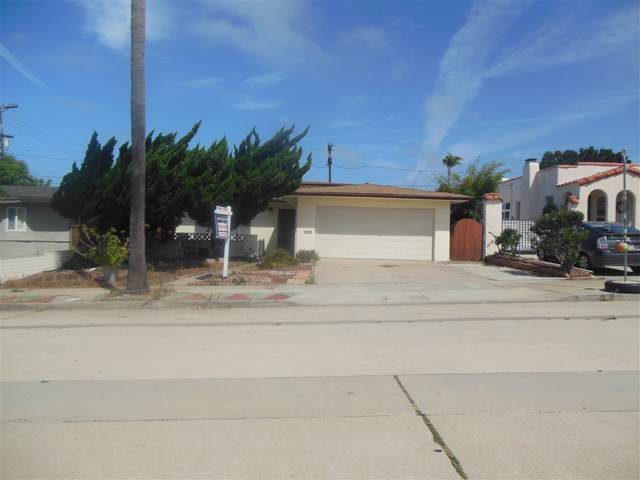 808 Leonard Ave, Oceanside, CA 92054 (#190029521) :: Neuman & Neuman Real Estate Inc.