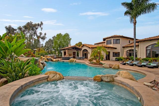 5859 Via Canada Del Osito, Rancho Santa Fe, CA 92067 (#190029651) :: Coldwell Banker Residential Brokerage