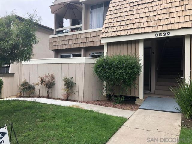 3832 Basilone Street #1, San Diego, CA 92110 (#190029720) :: Coldwell Banker Residential Brokerage