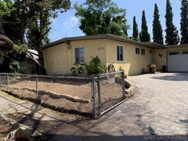5515 Dugan Ave, La Mesa, CA 91942 (#190029942) :: Neuman & Neuman Real Estate Inc.