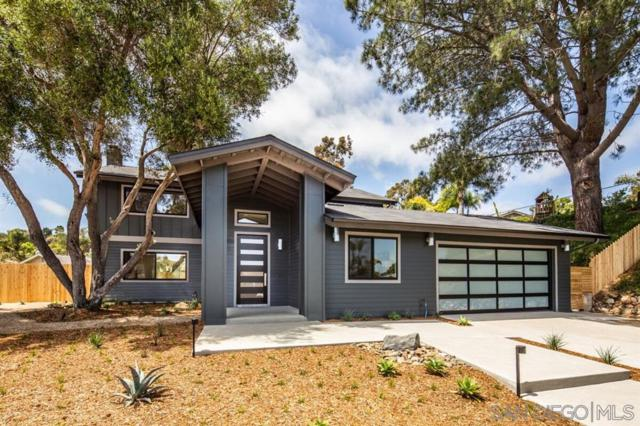 634 Dell St, Solana Beach, CA 92075 (#190030297) :: Coldwell Banker Residential Brokerage